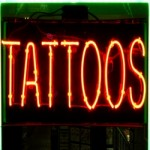 Preparing For Your Tattoo